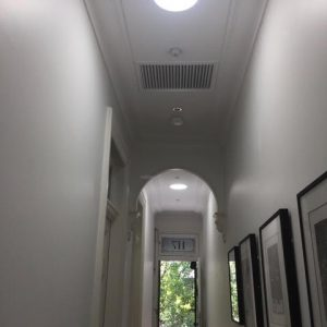 Sydney Skylight Design