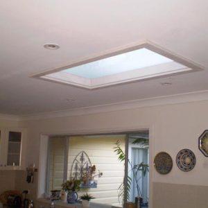 Sydney Skylight Design